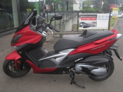 KYMCO X-Citing 400